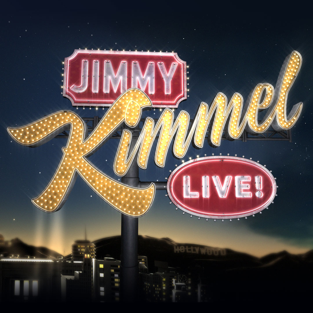 Jimmy Kimmel live stream
