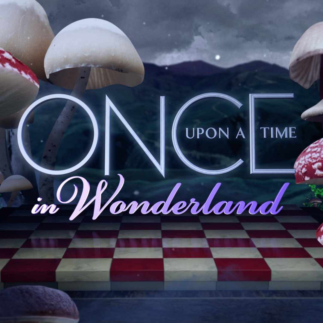 Once Upon A Time In Wonderland 1.Sezon 9.B�l�m izle 7 Mart 2014