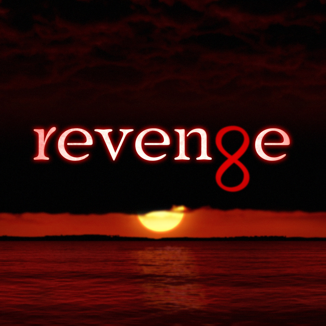 Revenge Abc Quotes. QuotesGram
