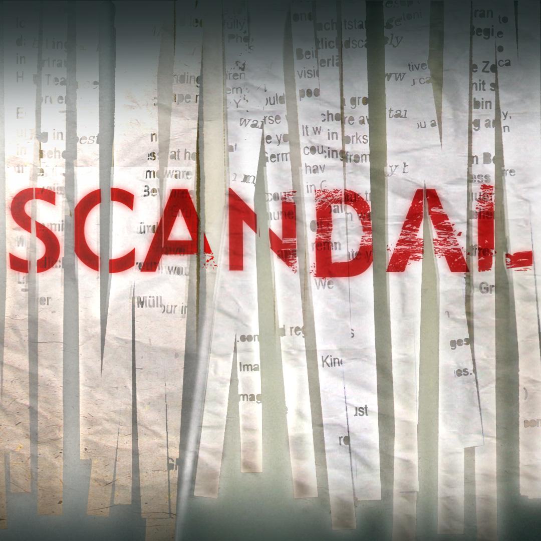 Kerry Washington Scandal Season 4